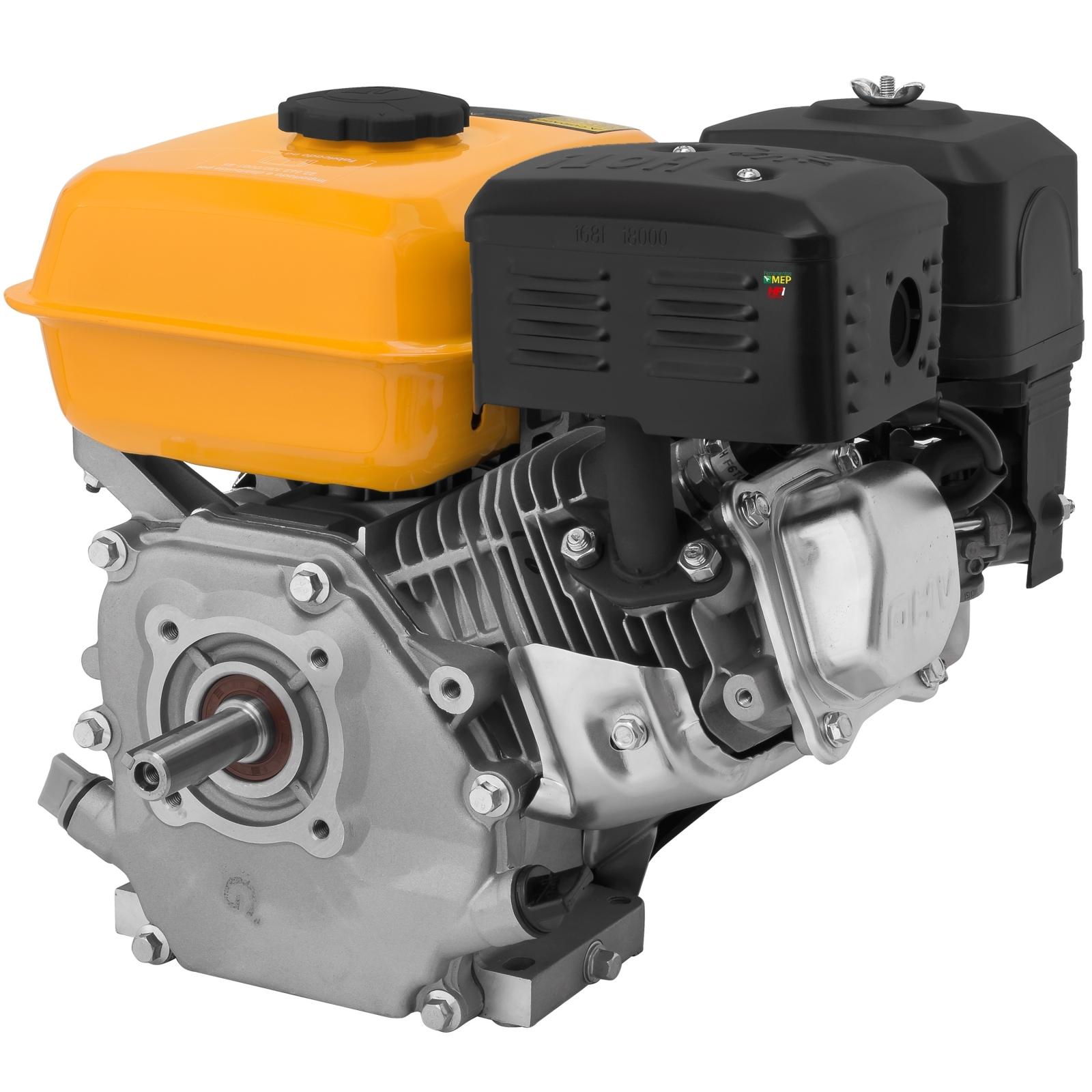 Motor Estacionário a Gasolina 7hp Partida Manual Zmax ZM70G4T - Ferramentas MEP