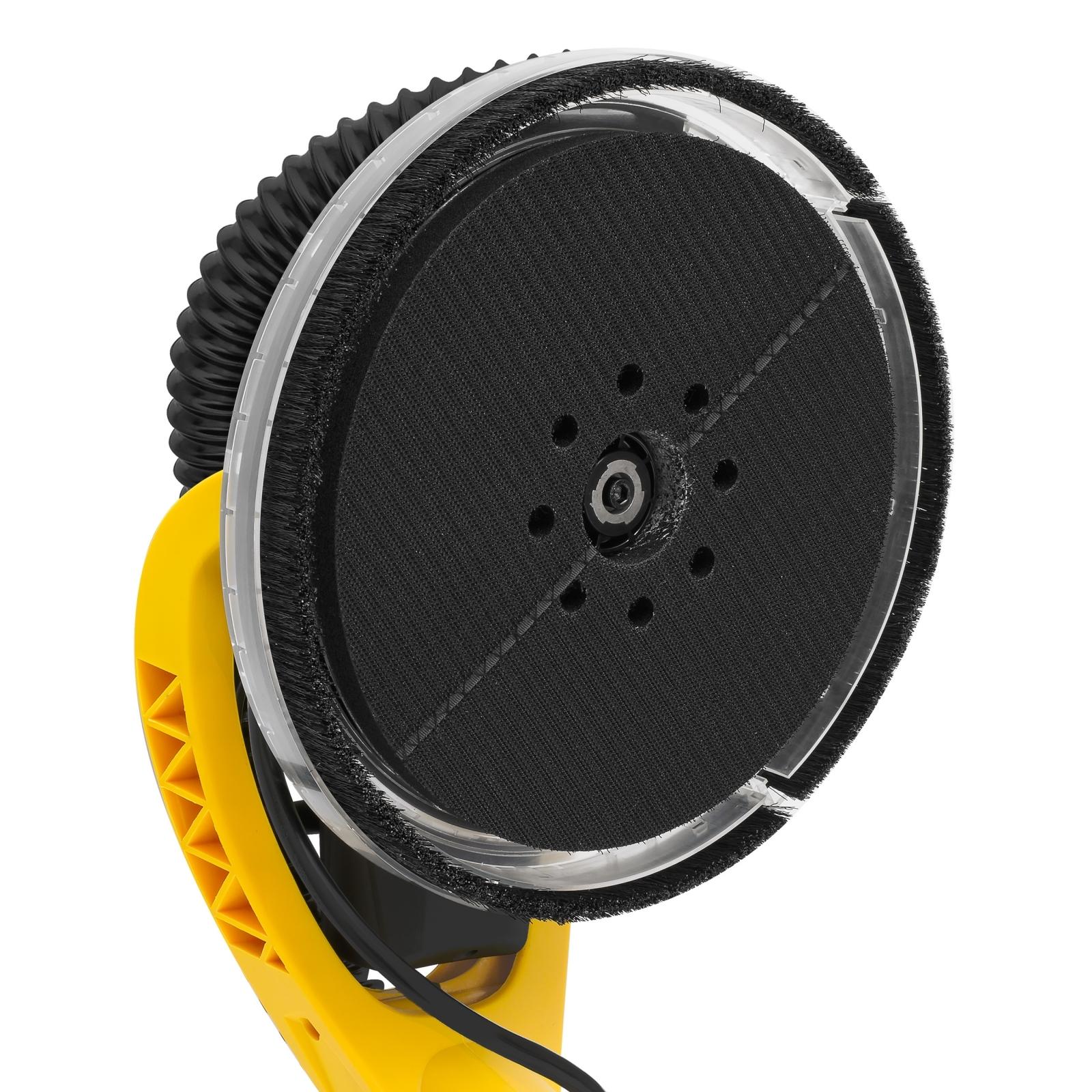 Lixadeira De Parede E Teto Lynus LPL-750 Telescópica - Ferramentas MEP