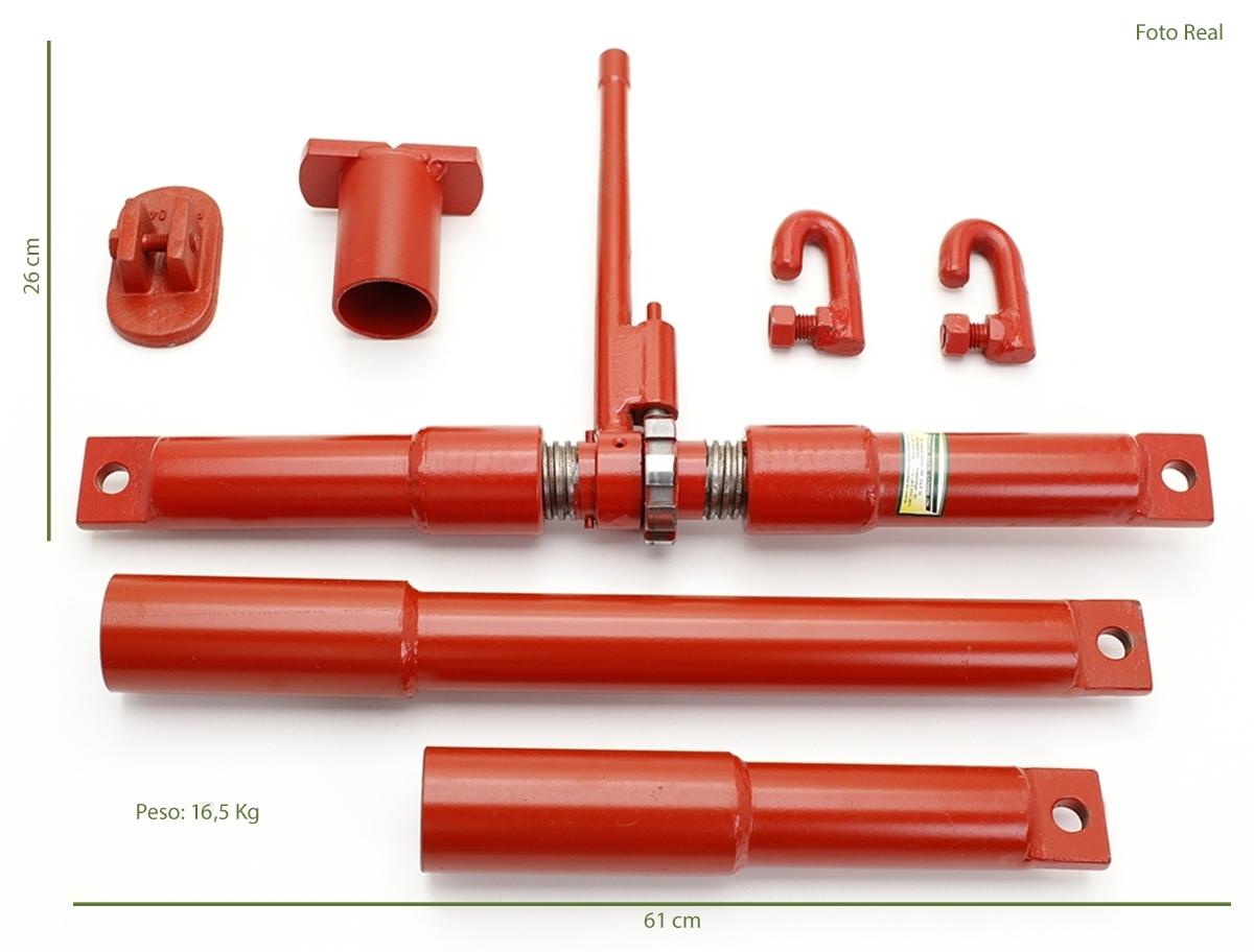 Esticapuxador para Lataria Nº3 Esticador - 5 Toneladas - Grande - Ferramentas MEP