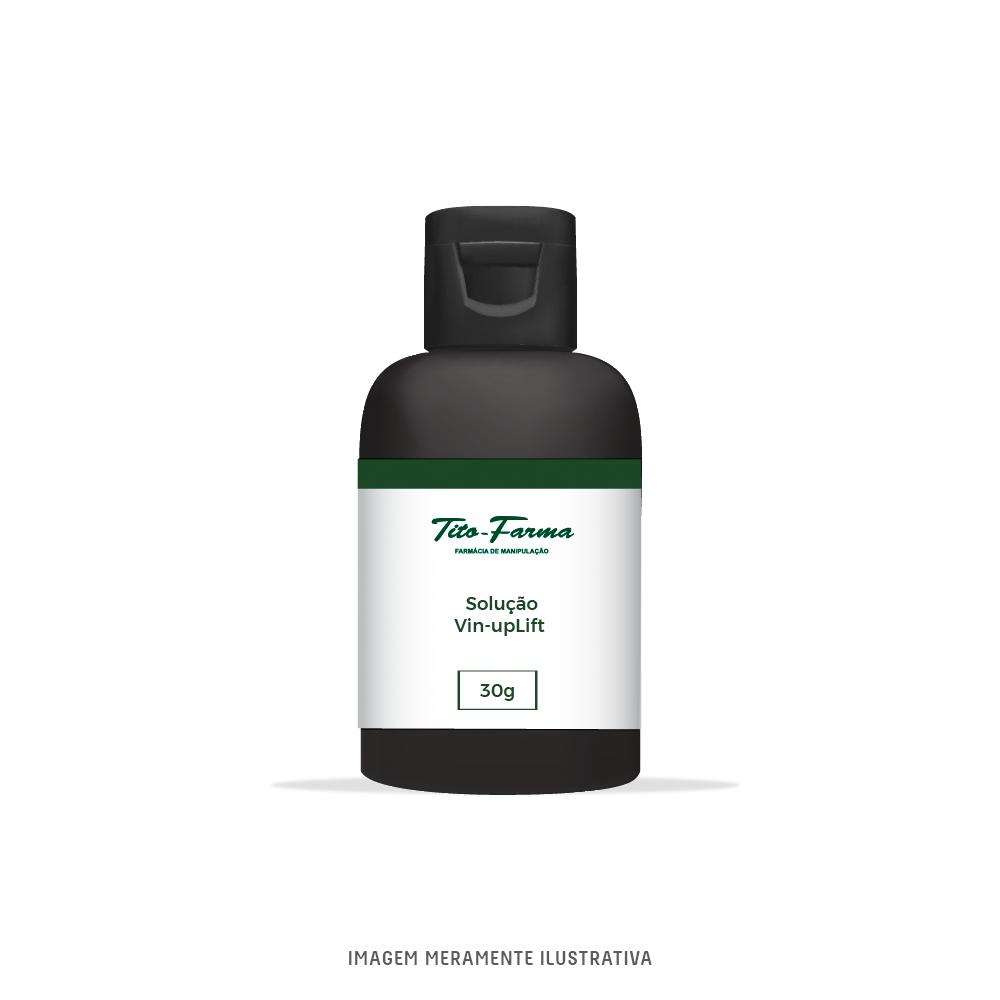 Solução Vin-upLift 4% - Suaviza as Rugas em Apenas 30 Minutos (30g) - Tito Farma