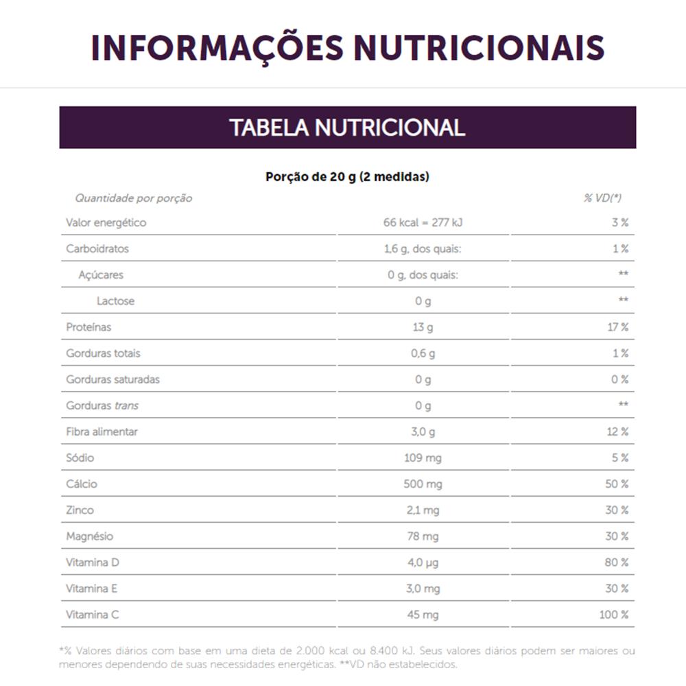 Menoprevin - Proteína isolada de Soja e Maca Peruana (300g) - Tito Farma