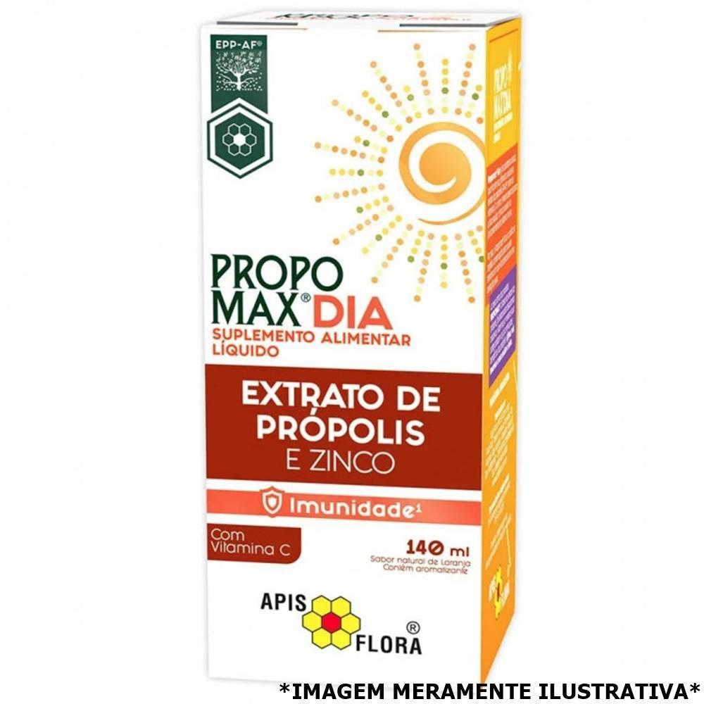 Propomax Dia - Auxiliar na Melhora do Sistema Imune (140 mL) - Tito Farma