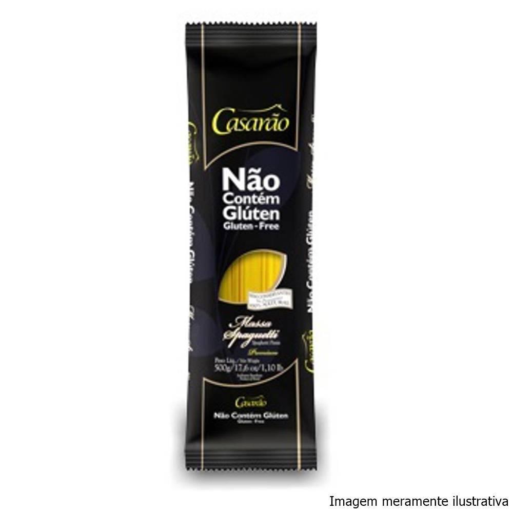 Macarrão de Arroz (Spaguetti) - 500g - Tito Farma