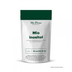 Mio inositol - Auxiliar no tratamento da Síndrome dos Ovários Policísticos (2g- 30 doses)