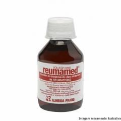 Reumamed - Auxiliar no Tratamento do Reumatismo (120mL Solução Oral)
