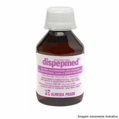 Dispepmed - Auxiliar no Tratamento das Dispepsias e Digestão Difícil (Solução Oral 120mL)