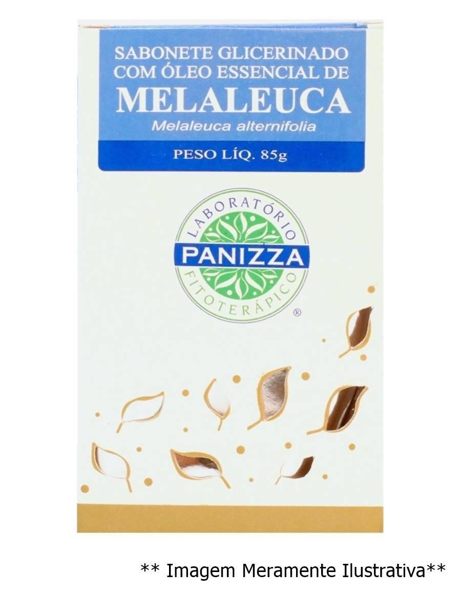 Sabonete Glicerinado com Óleo Essencial de Melaleuca - 85g - Tito Farma