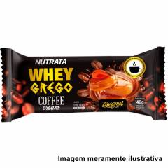 Whey Grego Bar - Coffee Cream Caramel (40g)