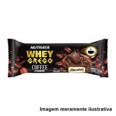 Whey Grego Bar - Coffee Cream Chocolate (40g)