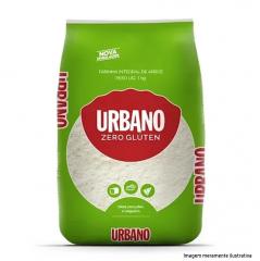 Farinha de Arroz Integral- Fonte de Fibras, Vitaminas, Minerais e Proteínas (1Kg)