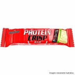 Protein Crisp Bar - Sabor Torta de Limão (45g)