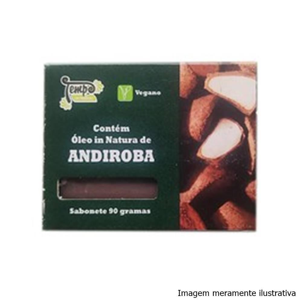 Sabonete de Andiroba - 90g - Tito Farma