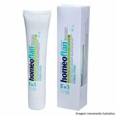 Pomada Homeoflan - Auxiliar no Tratamento dos Processos Inflamatórios (60g)