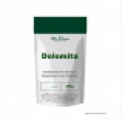 Dolomita - Composto de Cálcio e Magnésio Para Cãibras (500g)