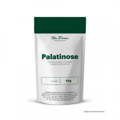 Palatinose - Fornece Energia Prolongada e Queima Mais Calorias (1kg)