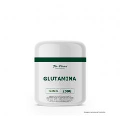 Glutamina - 200g