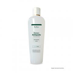 Shampoo Antiqueda - Ativos que Favorecem o Crescimento dos Fios (500mL)