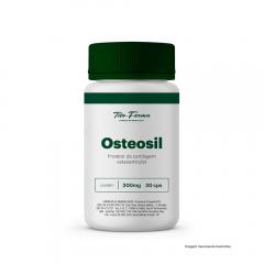 Osteosil - Protetor da Cartilagem Osteoarticular (200mg - 30Cps)