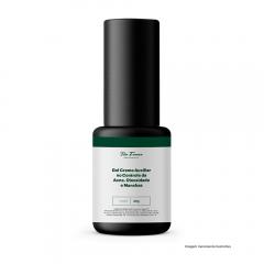 Gel Creme Auxiliar no Controle da Acne, Oleosidade e Manchas - 30g