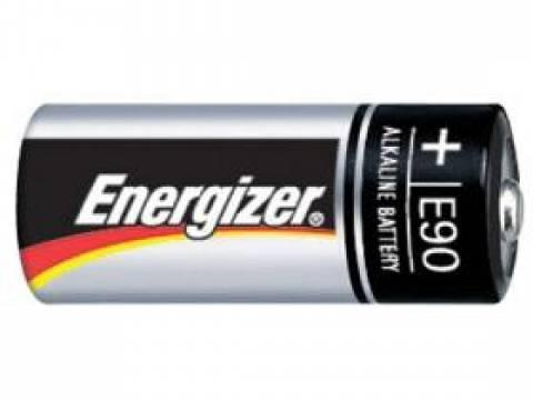 Pilha LR1 E90 TIPO N Alcalina ENERGIZER Blister c/ 2un. - Casa da Pilha