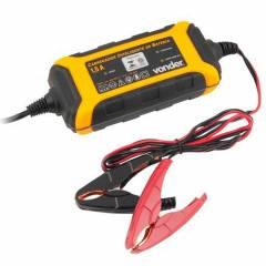 Carregador Inteligente de Bateria 1,5A 12V CIB 030 VONDER