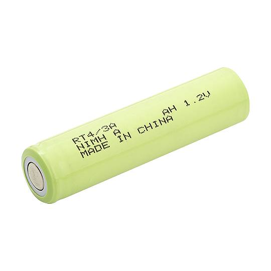 Bateria 1,2V 3500mAh 4/3A NIMH  - Casa da Pilha