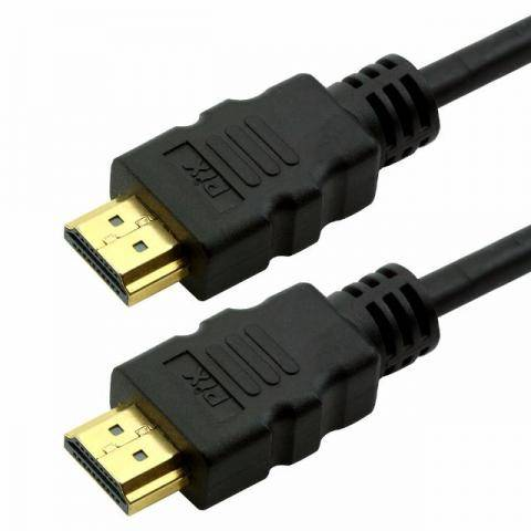 Cabo HDMI 2.0 1m (Curto) PIX - Casa da Pilha