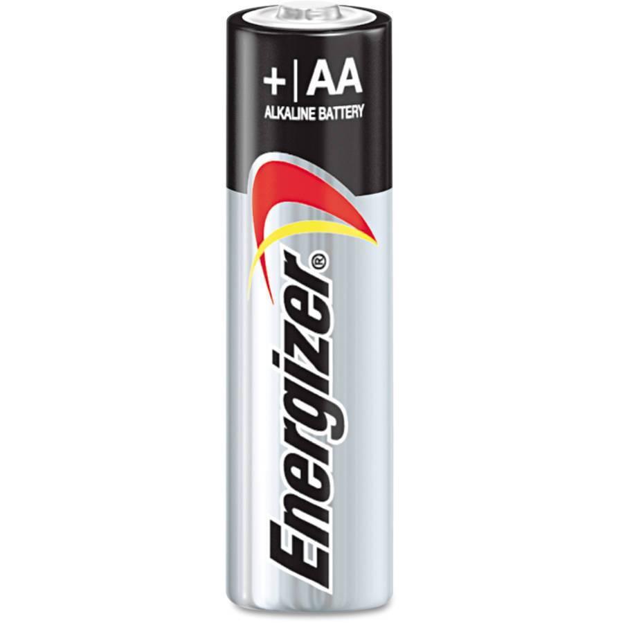 Pilha AA Alcalina Energizer Max Blister c/ 2un. - Casa da Pilha
