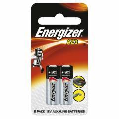 Pilha A23 Alcalina Energizer Blister c/ 2un.