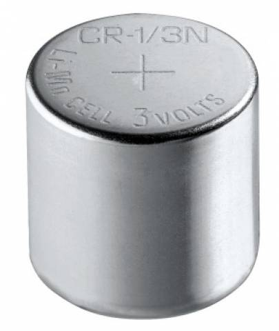 Bateria Botão 1/3N CR3 - Casa da Pilha