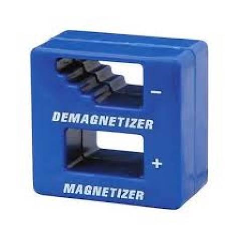 Magnetizador | Desmagnetizador de Ferramentas - Casa da Pilha