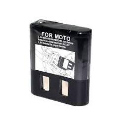 Bateria p/ Talk About | Rádio Comunicador 3,6V 600mAh 3xAA RONTEK