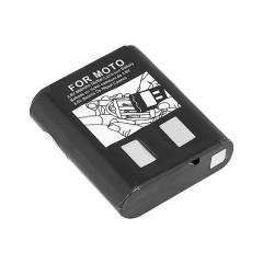 Bateria p/ Talk About | Rádio Comunicador 3,6V 700mAh 3xAAA RONTEK