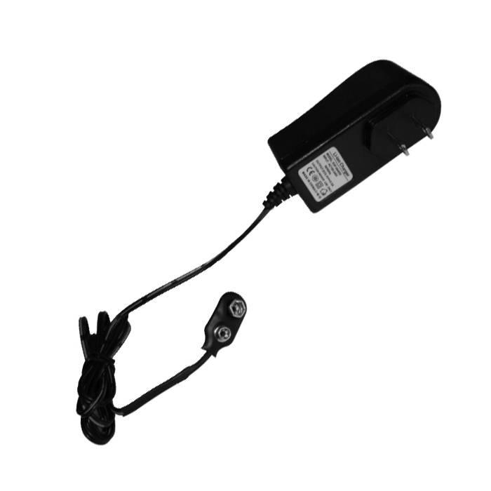 Carregador Inteligente p/ Baterias 9V Lithium EXP-084050 EXPOWER - Casa da Pilha