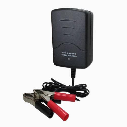 Carregador p/ Bateria Selada 6V 500MAH Unicharger by UNIPOWER - Casa da Pilha