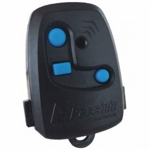 Controle Remoto p/ Portão Eletrônico 433,92Mhz TX3C PECCININ - Casa da Pilha