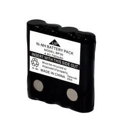 Bateria p/ Talk About | Rádio Comunicador 4,8V 700mAh 4xAAA RONTEK BP-38