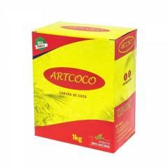 Carvao de Narguile - ArtCoco 1kg