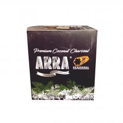 Carvao de Narguile - Arra 1kg