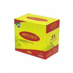 Carvao de Narguile - ArtCoco 500g