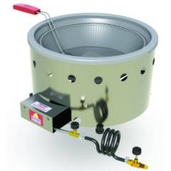 Tacho de Fritura Inox a Gás 7 litros PR-70 G Progás