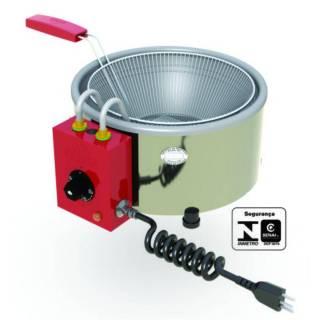 Tacho de Fritura Inox Elétrico 3 litros PR-310E Progás