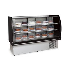 Vitrine Refrigerada para Doces 1,10m VRP-110 Conservex