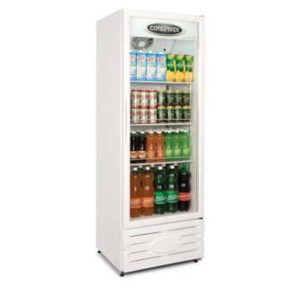 Expositor Refrigerado Vertical 400L ERV-400 Conservex