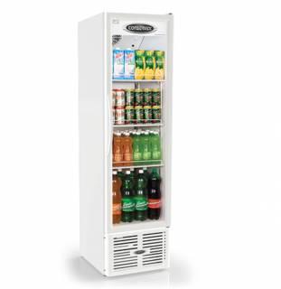Expositor Refrigerado Vertical 250L ERV-250 Conservex