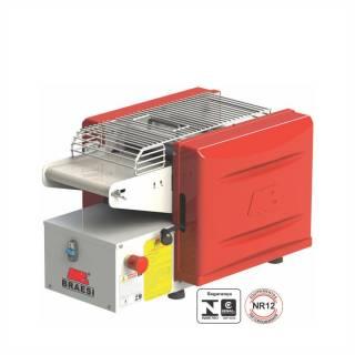 Modeladora de Pães Industrial 220mm MBMJ22/1 Braesi
