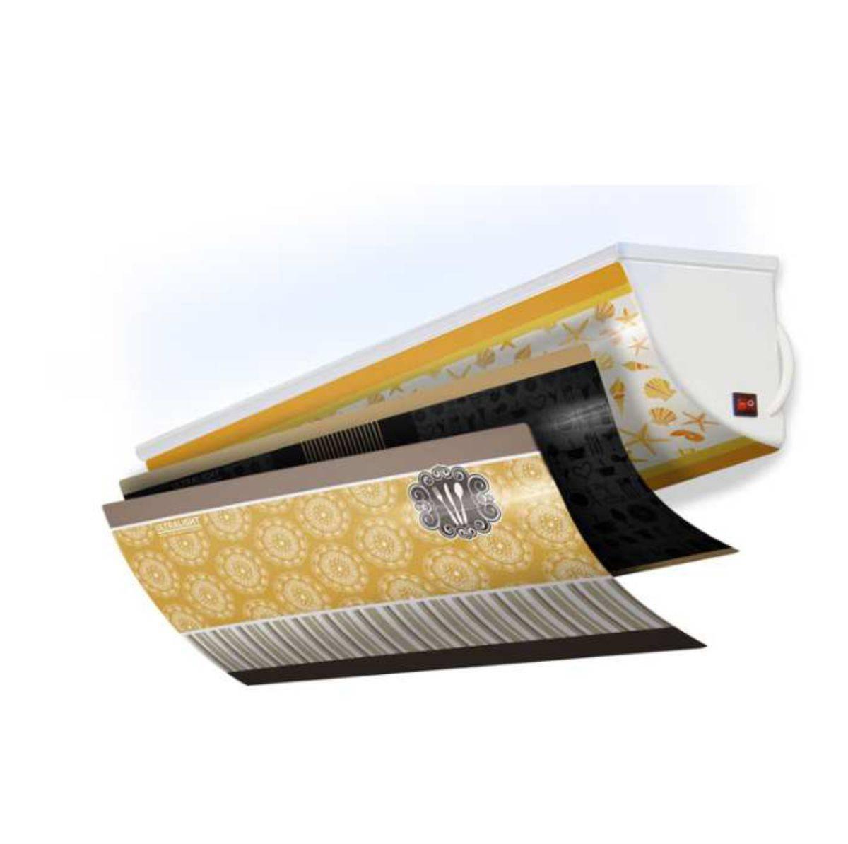 Armadilha Luminosa Adesiva para Insetos Arandela Bivolt PA-1 - Magazine do Chef