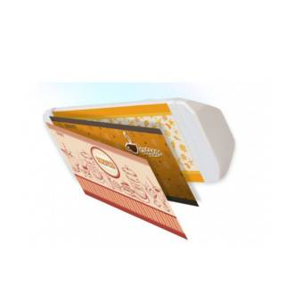 Armadilha Luminosa Adesiva para Insetos Arandela Decorada Flex-30 Pestline