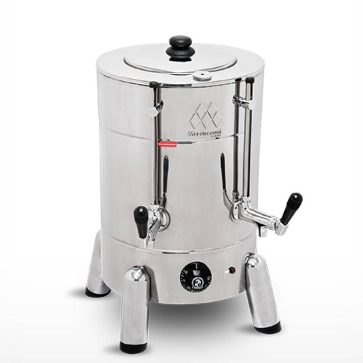 Cafeteira Elétrica Tradicional 2 Litros Marchesoni - Magazine do Chef