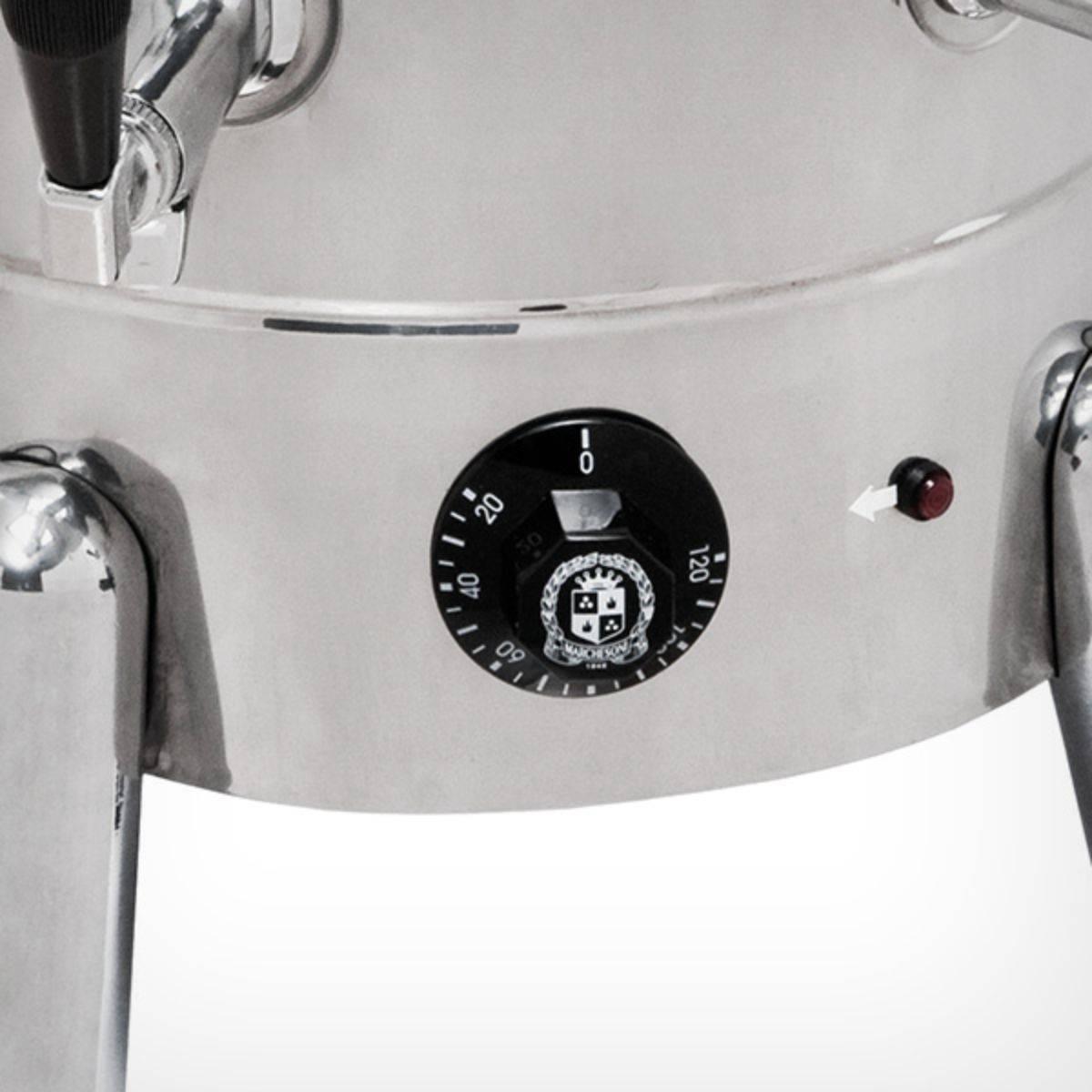 Cafeteira Elétrica Tradicional 4 Litros Marchesoni - Magazine do Chef